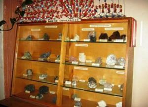Музей нефти, газа с кабинетом Я. Кремса