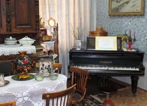 Краеведческий музей г. Богданович