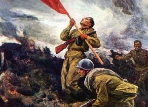 Тест: Помните ли вы героев Великой Отечественной войны?