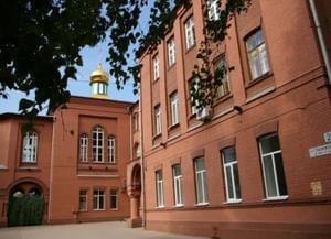 Самарский епархиальный церковно-исторический музей