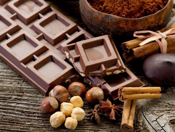 Развлекательная программа «Всемирный день шоколада»