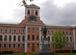 Музей истории Невского завода