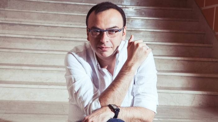 Дмитрий Бертман: «Театр не терпит измен»