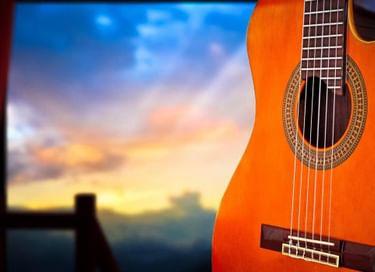 Концерт «Надым – мой город и судьба»
