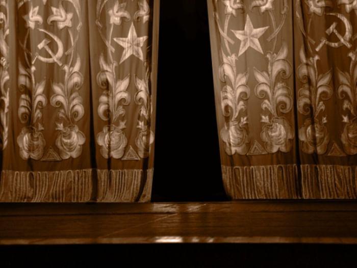 Спектакль «Театральный калейдоскоп»