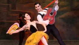 В московском метро пройдет «Ночь русского балета»