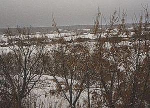 Зимние поздравительные обходы дворов в селе Большебыково Красногвардейского района Белгородской области