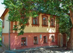 Дом-музей А.Л. Дурова