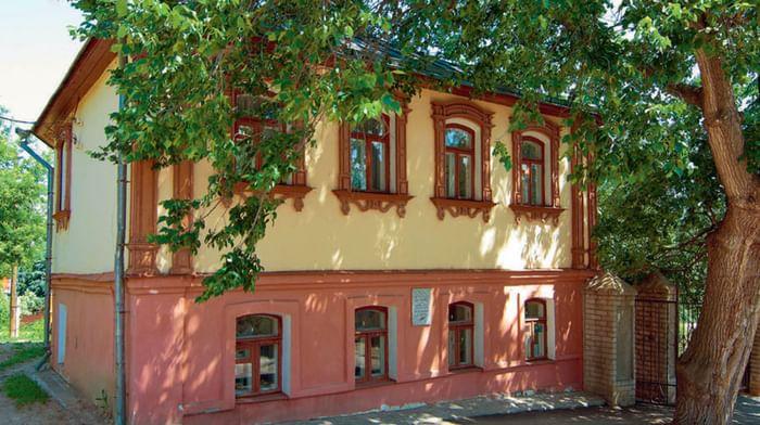 Дом-музей А. Л. Дурова