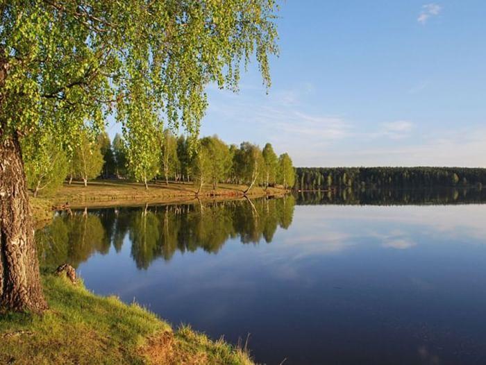 Праздник «День села в Ершовке»