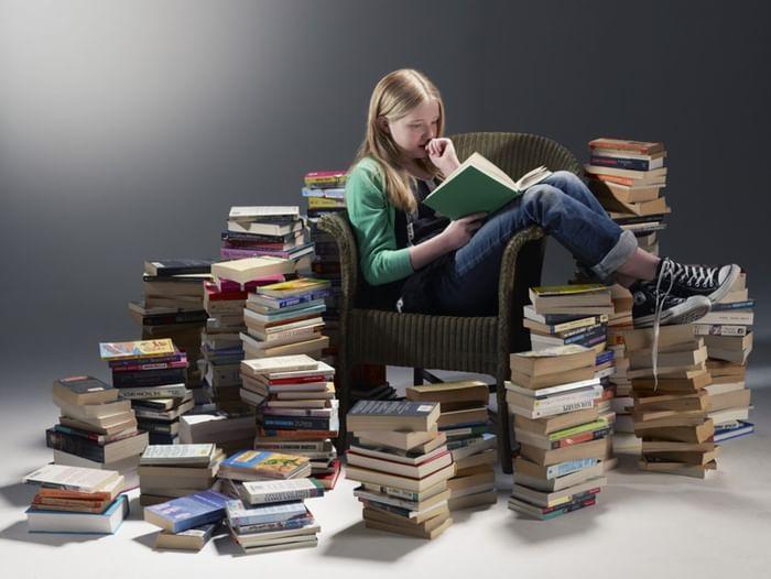 Литературные гонки «Путешествие по непрочитанным книжным страницам»