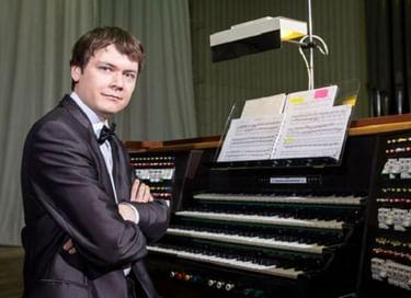 Концерт «Орган в России: миф или реальность?»