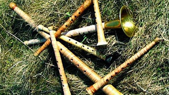 Пастушеская обрядность в Муромском районе Владимирской области