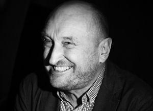 Сергей Женовач: «Заниматься профессией можно только без оглядки»