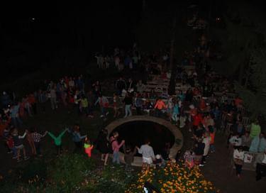 Праздник «Звездная ночь в Ивановке»