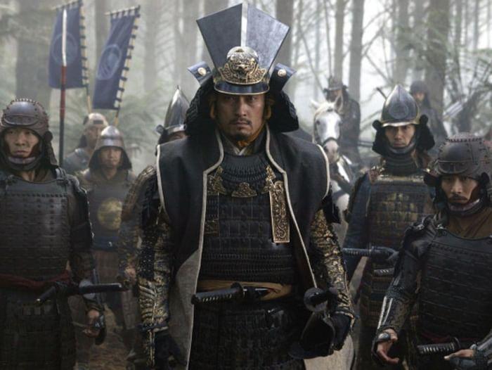 Мультимедийная программа «Японские сказания о самураях»