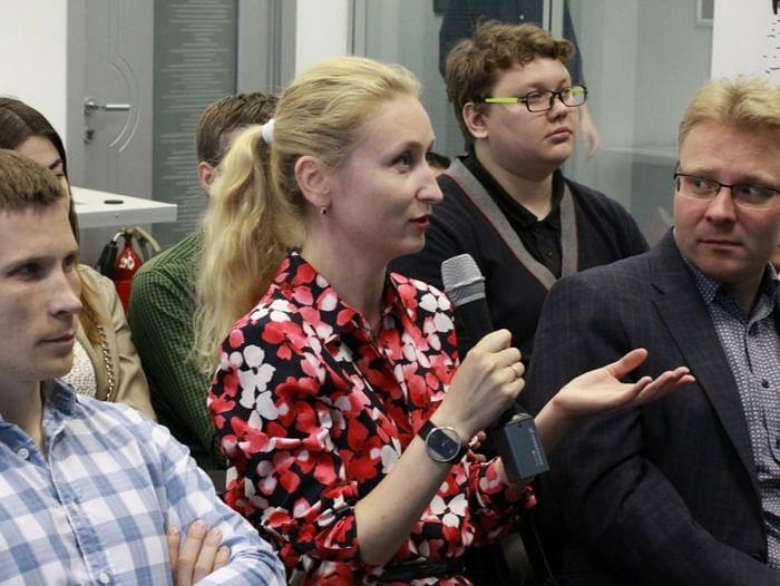 Лекция «Критика теории политаризма российского историка Ю. И. Семёнова»