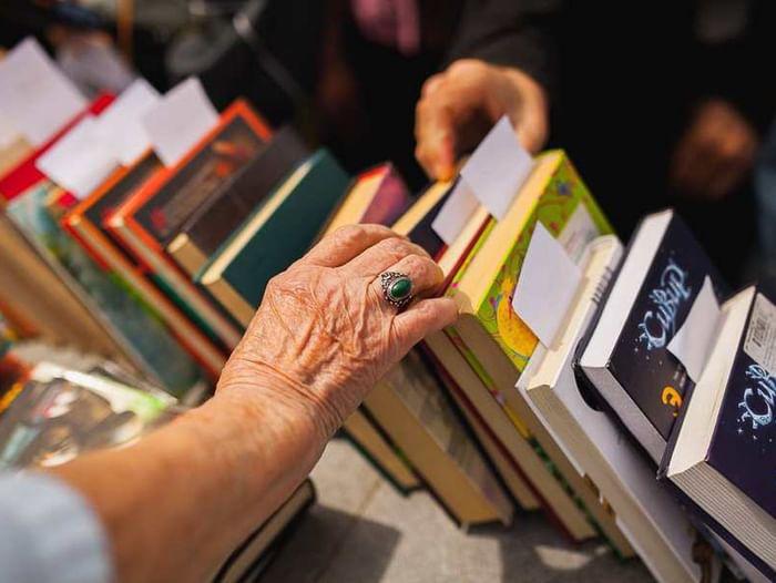 Буккроссинг «Превратим весь мир в библиотеку»