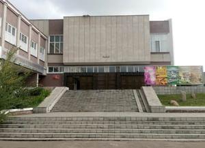 Омский государственный историко-краеведческий музей