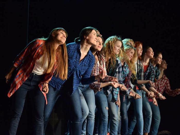 Летняя театральная школа-студия Gitis Junior Art