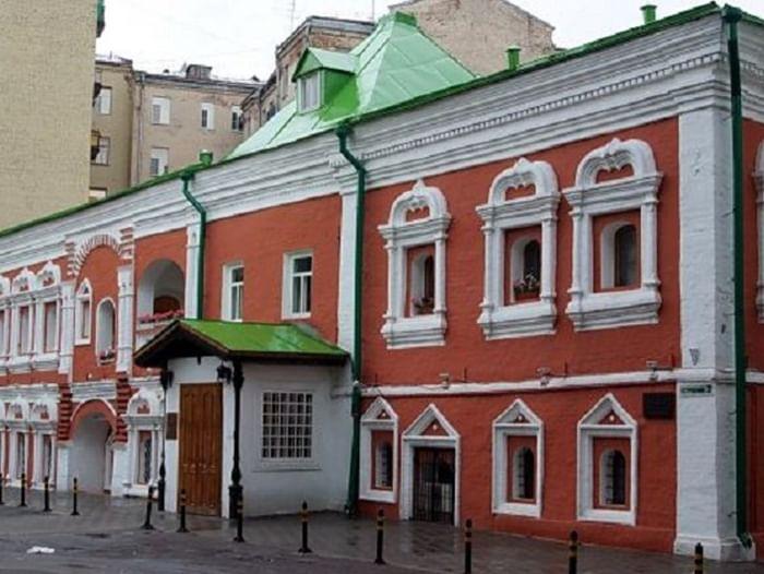 Всероссийский смотр-конкурс на звание «Лучший дом (центр) народного творчества Российской Федерации 2017 года»