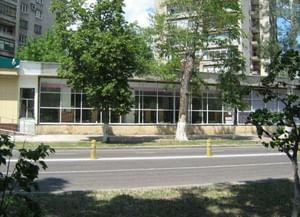 Библиотечно-информационный центр им. П. И. Бартенева