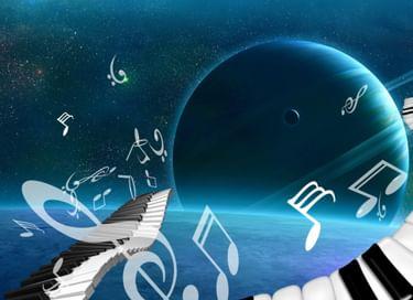 Детский абонемент «Хранители Музыкальной галактики»