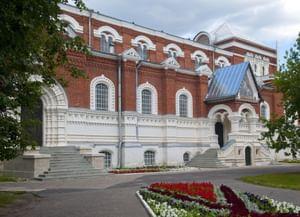 Музей хрусталя имени Мальцовых