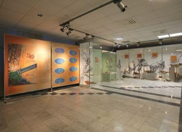 Выставка «Перекресток времен»