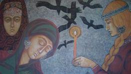 «Слово о полку Игореве» в книжной графике