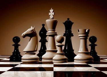 Встреча «День шахмат»
