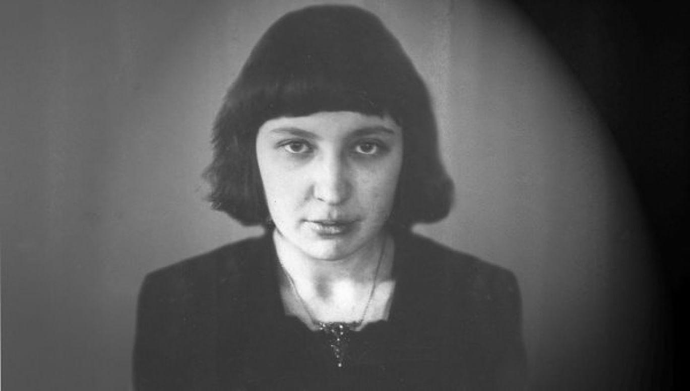 Марина Цветаева. Фотография: dommuseum.ru