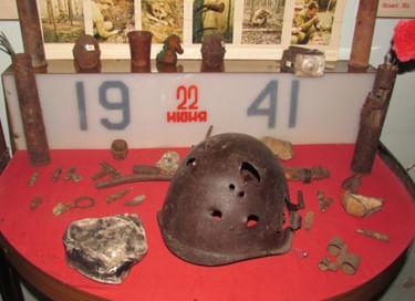 Встреча, посвященная Дню освобождения Ульяновского района от немецко-фашистских захватчиков