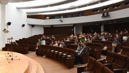 Музейный кинотеатр открылся в Третьяковской галерее