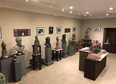 Выставка конкурсных проектных работ памятника Н. М. Карамзину