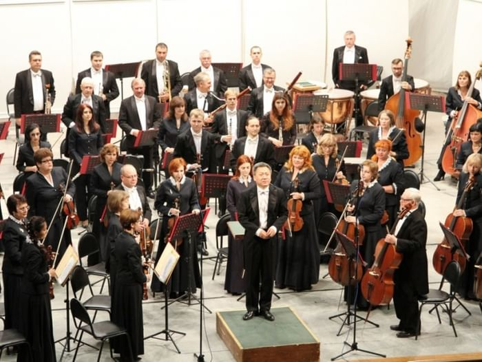 Концерт «Австрийский сувенир»