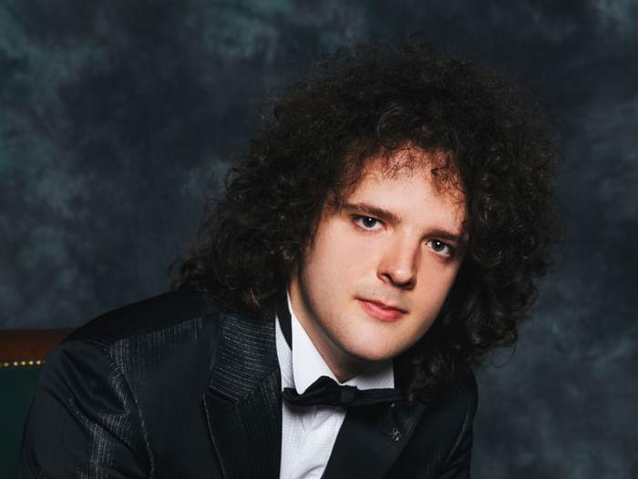 Концерт «Диего Беноччи. Вечер фортепианной музыки»