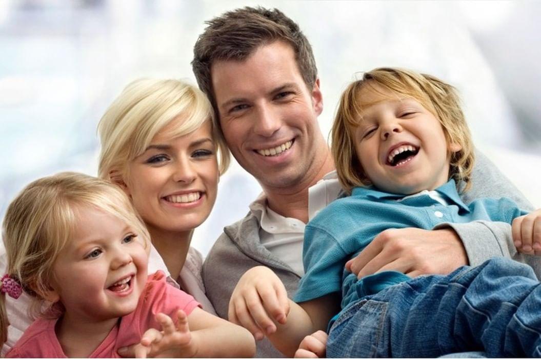 Картинки самая лучшая семья