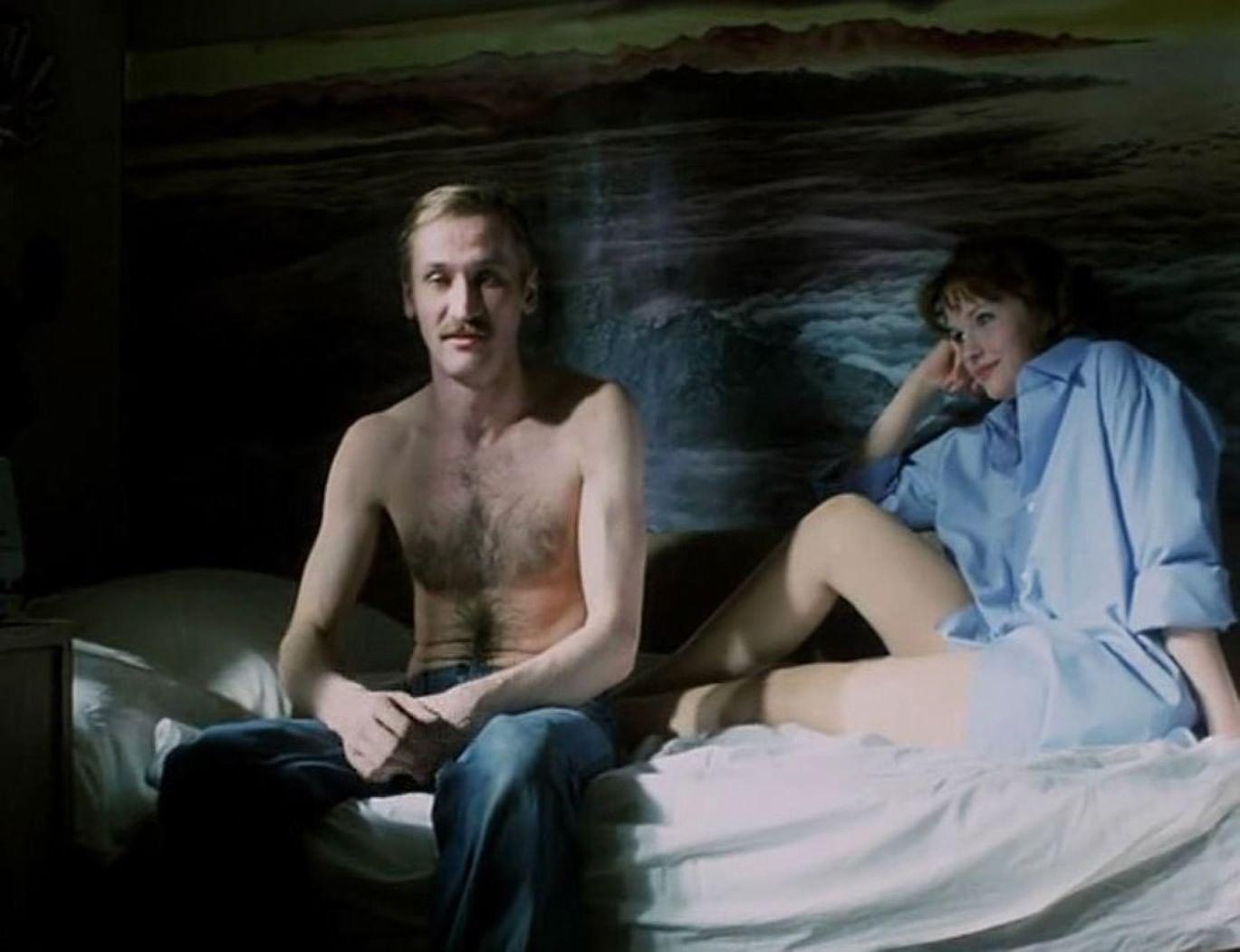 Кадры из фильма «Экипаж» (1979)