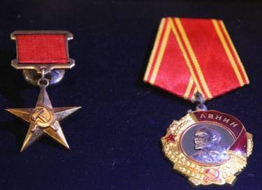Экскурсия «Герои Социалистического труда – райчихинцы»
