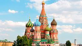 7 интересных фактов о храме Василия Блаженного