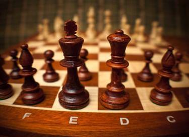 Встреча «В стране шахматных чудес»