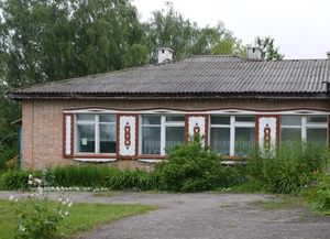 Кошибеевская сельская библиотека