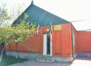 Бильтой-Юртовская сельская библиотека-филиал № 22