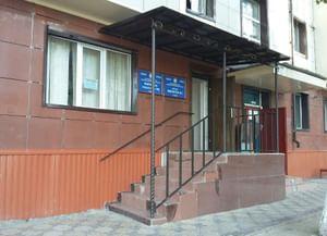 Гудермесская Городская библиотека-филиал № 2