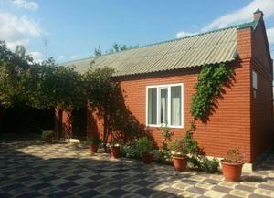 Гордали-Юртовская сельская библиотека-филиал № 24