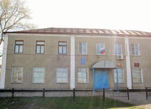 Дуровская сельская библиотека-филиал № 7