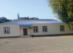 Джалкинская сельская библиотека-филиал № 24