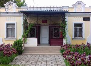 Историко-краеведческий музей Советского района