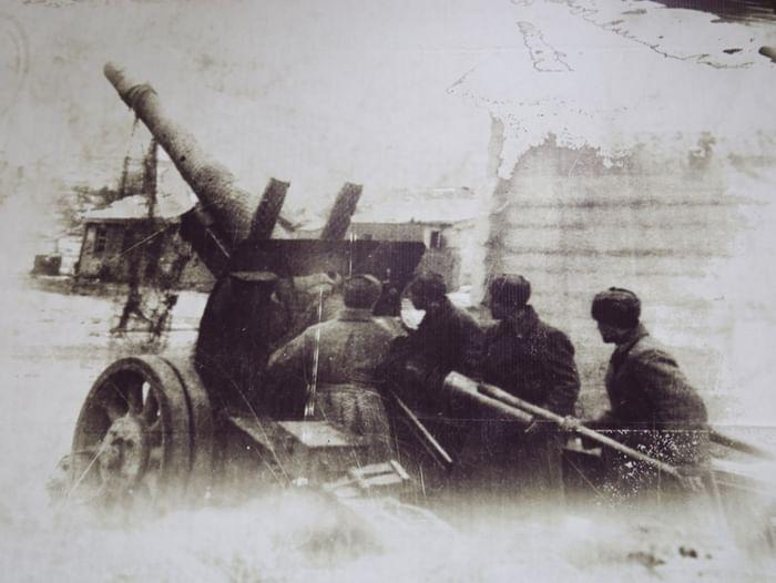 Выставка «На южных рубежах Сталинграда»